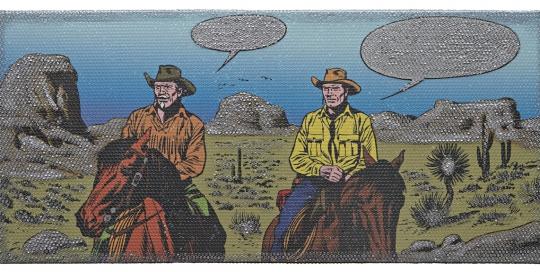 Fumetto protetto 2005 167x76