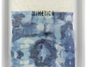 Mimetico 2014 Tecnica mista 104x164