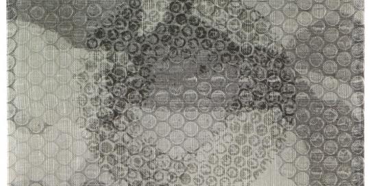 Mimetico 2014 Tecnica mista 29x29x5