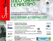 2014 mimetismo pollenzo